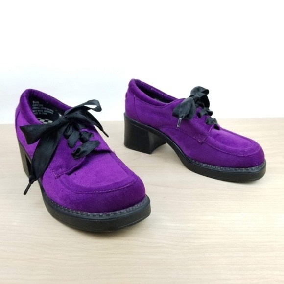 a505a288cba M 5c6da2b8a31c3348b50d2007. Other Shoes you may like. Vintage Rainbow Cork  Heeled Platforms